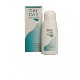 Tial Cap Shampoo Plus Antiforf