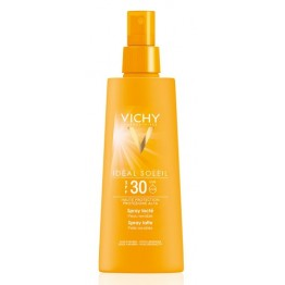 Vichy Ideal Soleil Spray Spf30 200ml