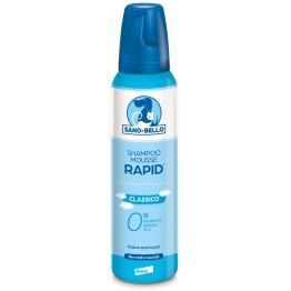 Rapid Shampoo Schiuma Sec Clas