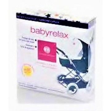 Baby Relax Tendina Parasole
