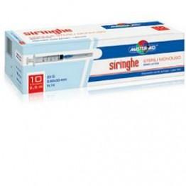M-aid Sir Venipu 2,5ml G23 10p