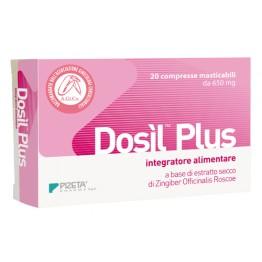 Dosil Plus 20cpr Masticabili