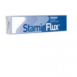 Staminflux Mousse 100g