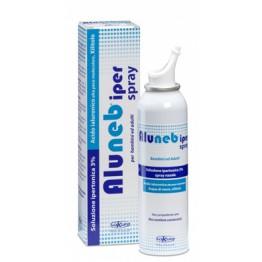 Aluneb Spray 125ml