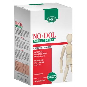 No Dol 16 Pocket Drink 20ml