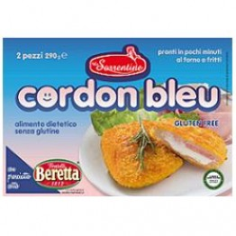 Le Sorrentine Cordon Bleu 290g