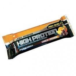 Potenza High Protein Choc/oran