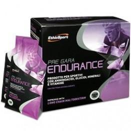 Pre Gara Endurance 20bust 19g