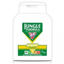Jungle Formula Junior Lozione Anti-Zanzare
