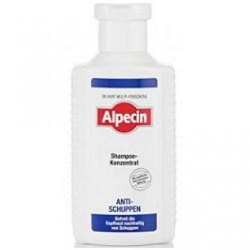 Alpecin Sh Conc Antiforf 200ml
