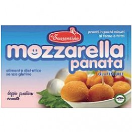 Le Sorrentine Mozzarella Panat