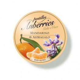 Anberries Mandarino&astrag 55g