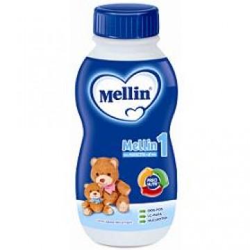 Mellin 1 Latte Liquido 500ml