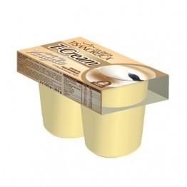 T-cream Vaniglia Inten 2x125g