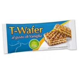 T-wafer Vaniglia 40,4g