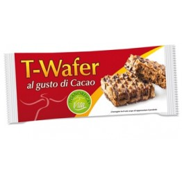 T-wafer Cacao 41,9g