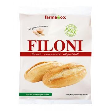 Farma&co Filoncini Surgelati
