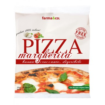 Farma&co Pizza Margh Surg 350g