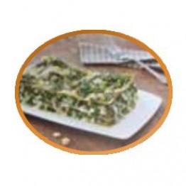 Glutenout Lasagne Pesto 400g