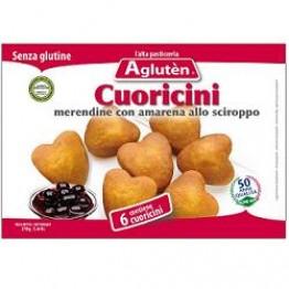 Agluten Cuoricini 150g