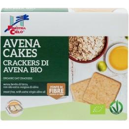 Avenacakes Crackers Avena 250g