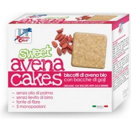 Sweet Avena Cakes Bisc Av B Go