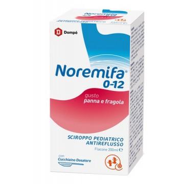 Noremifa 0-12 200ml