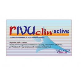 Rivuclin Active 10fl 10ml