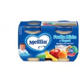 Mellin Merenda Yog Fr Mis2x120