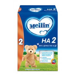 Mellin Ha 2 600g