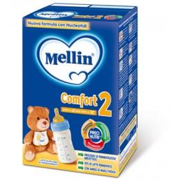 Mellin Comfort 2 600g