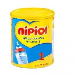 Nipiol 1 Latte New Polv 800g