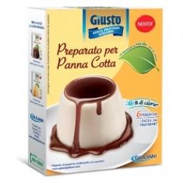 Giusto S/zucch Prepa Pan Cotta