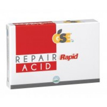 Gse Repair Rapid Acid 12cpr