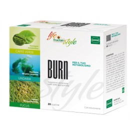 Burn 20bust Fructan