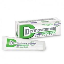 Dermovitamina Gynomicoblock