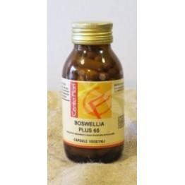 Boswellia Plus 65 100cps