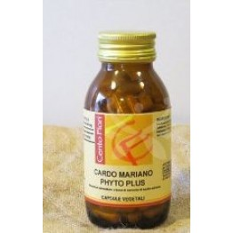 Cardo Mariano Phyto Plus 100cp
