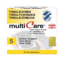 Multicare Triglicer 5str Chip