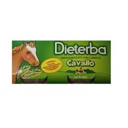 Dieterba Omog Cavallo 3pz 80g