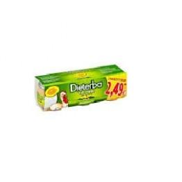 Dieterba Omog Tacchino 3pz 80g