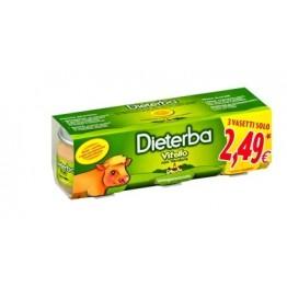 Dieterba Omog Vitello 3pz 80g