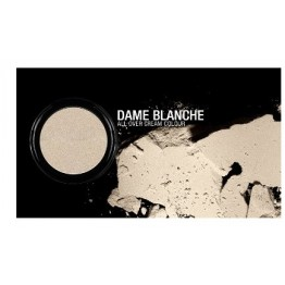 All Over Cr Colour Dame Blanc