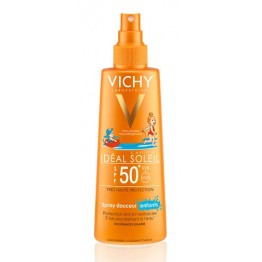 Vichy Ideal Soleil Spr Dolce Bambini Spf50+