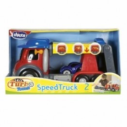Ch Gioco Turbo T Speedtruck