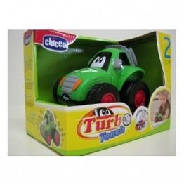 Ch Gioco Turbo Touch Trakky