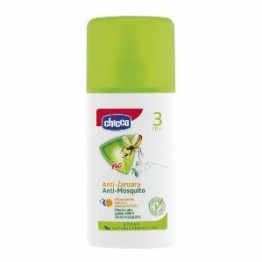 Ch Zanzano Spray 100ml