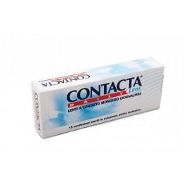 Contacta Daily Lens 15 1,25dio