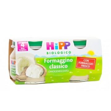 Hipp Formaggino Bio Class 2x80
