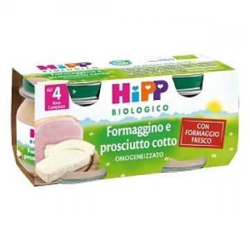 Hipp Formaggino Bio Pr Cot2x80